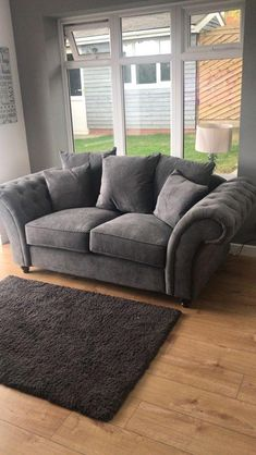 If you're looking for a high design statement range that would be a focal point in any room then The Windsor range is the one for you. Cosy Bedroom, Master Bedroom, Conservatory Extension, Cheap Sofas, Makeup Rooms, Higher Design, 2 Seater Sofa, Fabric Sofa, Living Room Sofa