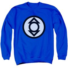 "Checkout our #LicensedGear products FREE SHIPPING + 10% OFF Coupon Code ""Official"" Green Lantern / Indigo Tribe - Adult Crewneck Sweatshirt - Royal Blue - Sm - Green Lantern / Indigo Tribe - Adult Crewneck Sweatshirt - Royal Blue - Sm - Price: $39.99. Buy now at https://officiallylicensedgear.com/green-lantern-indigo-tribe-adult-crewneck-sweatshirt-royal-blue-sm"