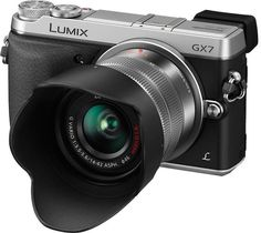 Panasonic FZ300 and GX8 mirrorless camera may announce in this July 16