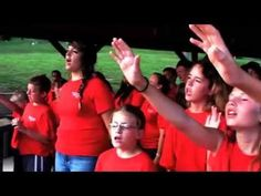 Valley of Decision Church Camp Trailer 2013