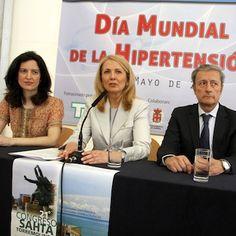 El Colegio de Farmacéuticos de Almería indica que cada vez hay más jóvenes con hipertensión