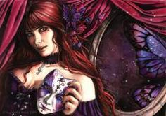Masquerade, Scarlet Gothica (1000 parça puzzle) Ricordi puzzle 39,50 TL 38,32 TL (%3.00 havale indirimi)