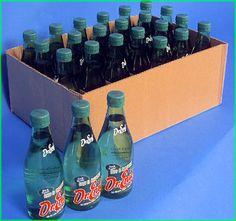 Case (24 Bottles) of Dr. Enuf exactly what I buy at home or online:)