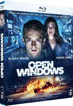 Open windows, by Nacho Vigalongo