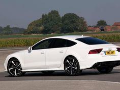 Audi RS7 Sportback configuration - http://autotras.com