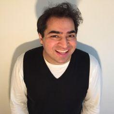 Aatif Nawaz: Muslims Do it 5 Times aDay | Comedy | Edinburgh Festival Fringe