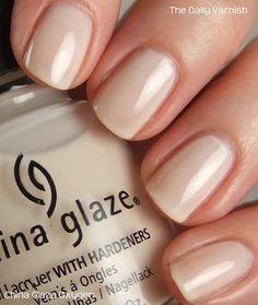 Notd china glaze dress me up china glaze glaze and china the best nude nail polish shades pictured china glaze in oxygen prinsesfo Image collections