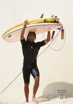 Sign up for SURF LESSONS AT COSTA AZUL, with High Tide Los Cabos professional instructors during the best seasons to catch waves in Cabo! Tour available on Jetset Times Shop http://jetsettimes-shop.com/collections/high-tide-los-cabos/products/surf-lessons-at-costa-azul