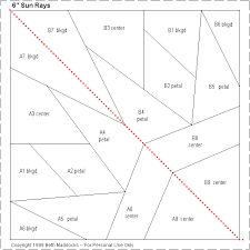 Image result for sunflower quilt block patterns free