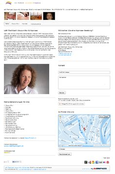 Akupunktur, Baden, Coaching, Autogenes Training, Chinesische Medizin TCM