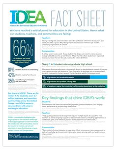 good example of fact sheet fact sheets and flyers pinterest