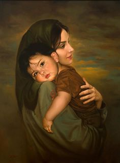 Mother & Child...