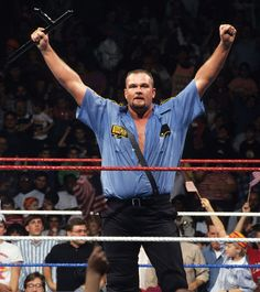 Check out exclusive photos of WWE Alumni The Big Boss Man! Big Boss Man, Chris Benoit, Junkyard Dog, Fall Friends, Wrestling Stars, Andre The Giant, Survivor Series, Today In History, Wwe Wallpapers