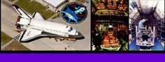 NASA Space Shuttle Virtual Tour