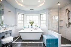 Elegant Kitchen and Bath Design News