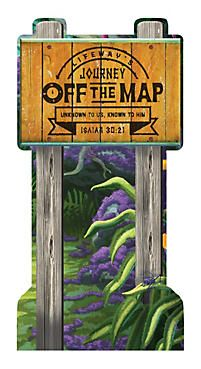 Journey Off the Map, VBS 2015 | Mirrored Creations | Pinterest ...