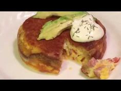 quiche in the rice cooker - YouTube