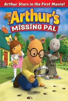 Arthurs Missing Pal ** Read more  at the image link.Note:It is affiliate link to Amazon.