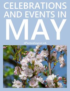 Events, celebrations, saints days, annual campaigns and anything else that is happening in May 2020 in the UK and internationally. Events In May, Events Uk, Special Days In May, May Days, National Holiday Calendar, May Celebrations, Celebration Day, Saints Days, Rainbow Room