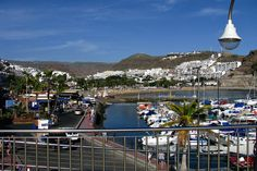 Image detail for -Puerto Rico Gran Canaria
