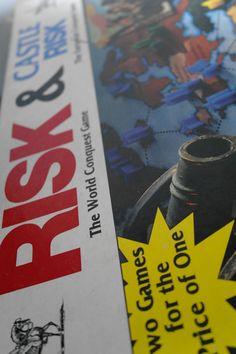 RISK & Castle RISK