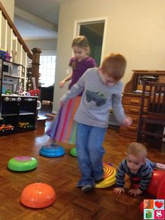 Indoor Activities for Kids - Perfect To Beat Winter Boredom!