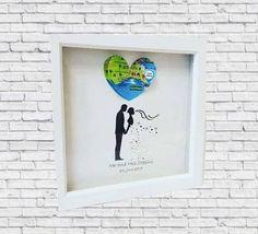 dd94b70c3838 36 Best Wedding gift idea frames images