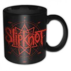 Cana Slipknot: Logo