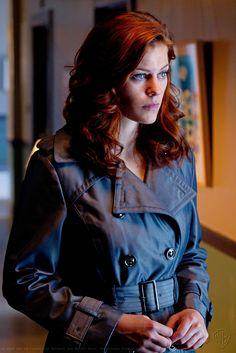 Cassidy Freeman (Lutessa Luthor)