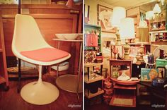 Salt Lake City, Now & Again. All things vintage and modern. #saltlakecity #cityhomeCOLLECTIVE #vintage #furniture