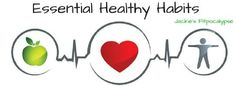 Join our online support group to learn four essential habits to live a healthy lifestyle.