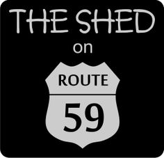 The Shed on Route 59 North Face Logo, The North Face, South Africa, Shed, Company Logo, Logos, Fun, Kids, Young Children