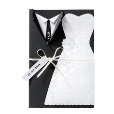 Die 43 Besten Bilder Von Schwarze Hochzeitskarten