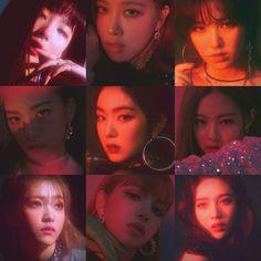 Girls' Generation Taeyeon, Girls Generation, Red Velvet Irene, Black Velvet, South Korean Girls, Korean Girl Groups, Blackpink Funny, Kpop Couples, All Natural Skin Care
