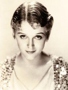 Gloria Stuart, 1932.