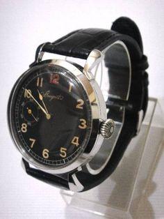 ブレゲのアンティーク腕時計オーデマピゲパネライウブロ限定 Watch panerai ¥218000円 〆03月25日