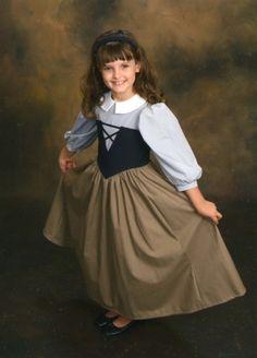Briar Rose Aurora Sleeping Beauty Costume Adult Size by mom2rtk, $229.99