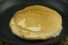 Quinoa Pancakes #recipe