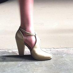 Rachel Comey Fall 2012 heels