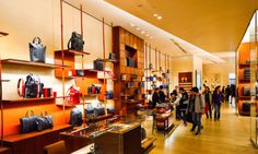 Physical retailers must stage experiences, embrace omnichannel and harness data…