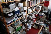 Zettelkasten – Wikipedia