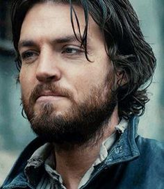 """Tom Burke as Athos in """"The Musketeers"""". Tom BURKE is the BURKE in BURKEteers.Athos is the TEER in burkeTEERS. Please excuse any copyright infringement"""