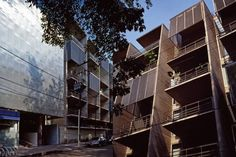 Jsª Arquitectos, Luis Gerardo Gordoa Hernandez · Amsterdam 315