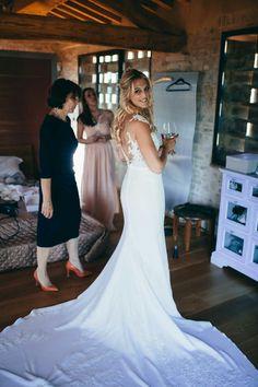 Country Chic, Mermaid Wedding, Wedding Dresses, Fashion, Bride Dresses, Moda, Bridal Gowns, Fashion Styles, Weeding Dresses