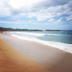 Kuta Beach - Bali