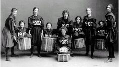Smith College women's basketball team, 1902