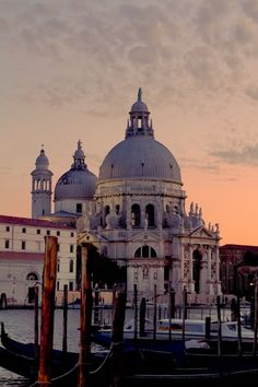 I miss living in Venice, Italy. I would give anything to be back there right now! <3