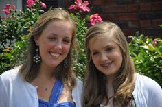 Savannah & Rebekah