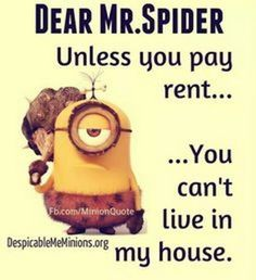 20 Snarky Minions Memes Clean Enough To Love