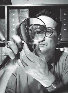 Andreas Feininger, Self-Portrait